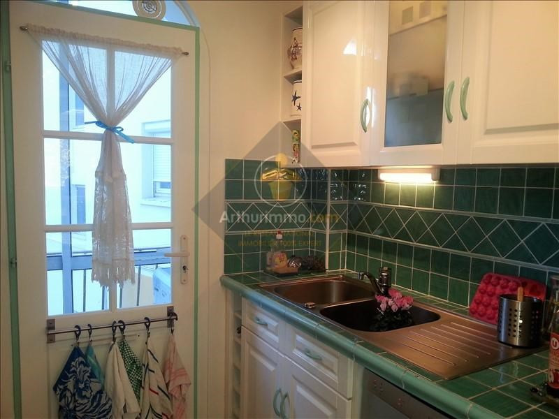 Sale apartment Sete 209000€ - Picture 9