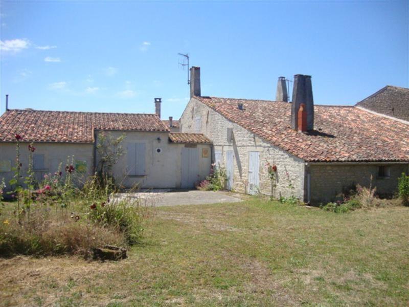 Vente maison / villa Saint-jean-d'angély 192920€ - Photo 2