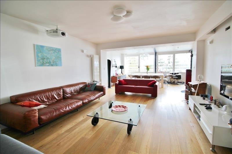 Deluxe sale house / villa Chatou 1195000€ - Picture 13