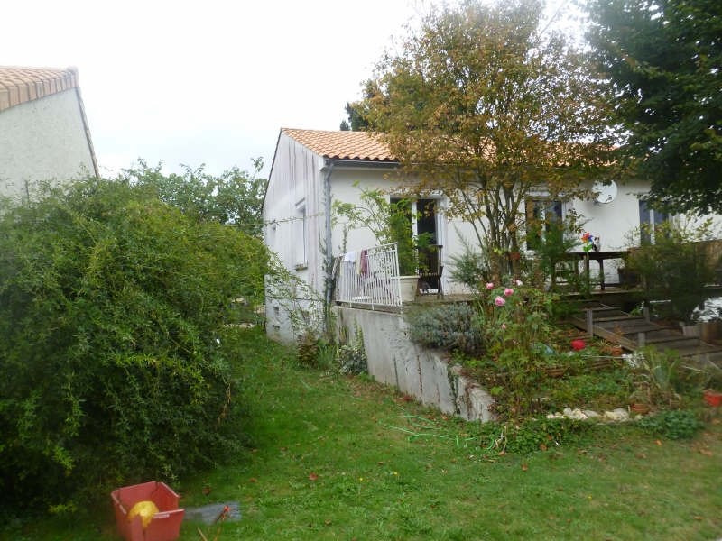 Vente maison / villa St benoit 189900€ -  1