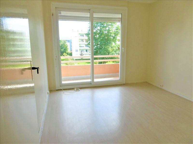 Sale apartment Saint-quentin 59900€ - Picture 4
