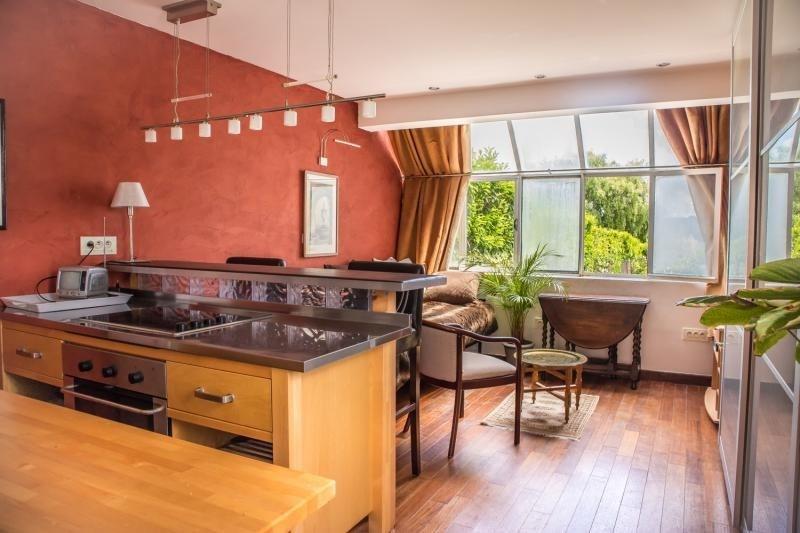Vente de prestige maison / villa Montfort l amaury 630000€ - Photo 10