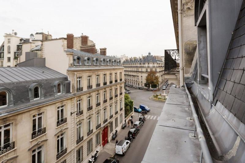 Revenda residencial de prestígio apartamento Paris 8ème 3150000€ - Fotografia 10