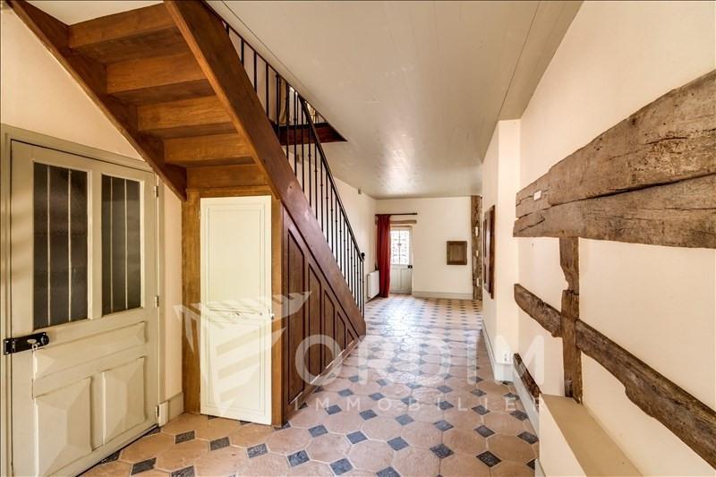 Vente maison / villa Avallon 372000€ - Photo 4