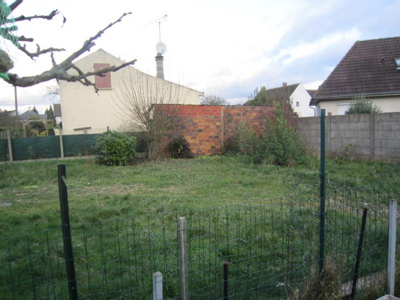 Venta  terreno Longpont sur orge 135000€ - Fotografía 1