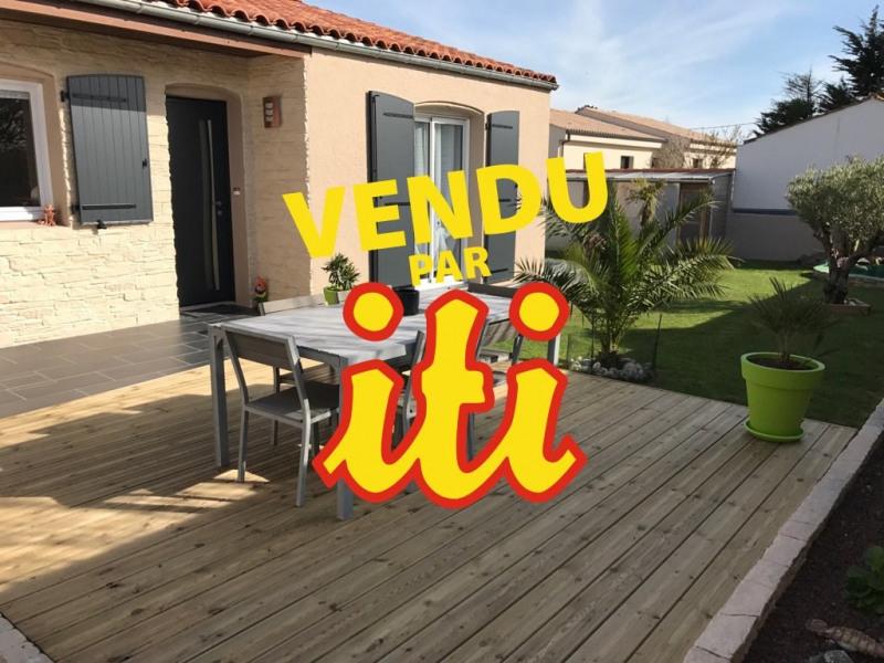 Vente maison / villa Olonne sur mer 292900€ - Photo 1