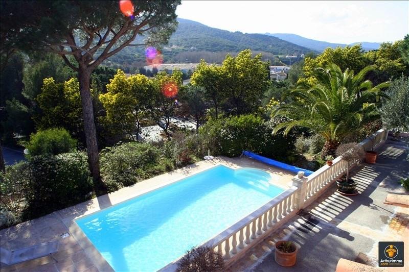 Vente de prestige maison / villa Sainte maxime 790000€ - Photo 4