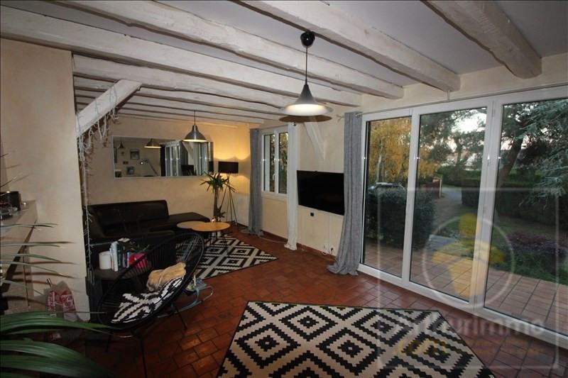 Vente maison / villa Orcemont 333500€ - Photo 3