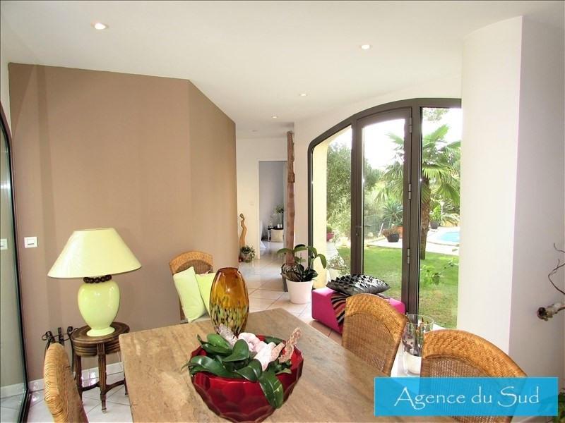 Vente de prestige maison / villa St cyr sur mer 830000€ - Photo 3