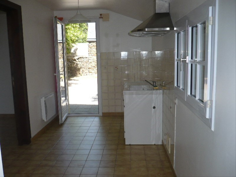 Location maison / villa Nort sur erdre 620€ +CH - Photo 6