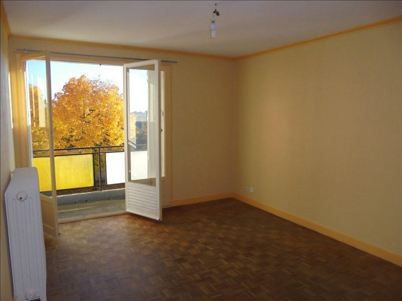 Vente appartement Yzeure 61 000€ - Photo 1