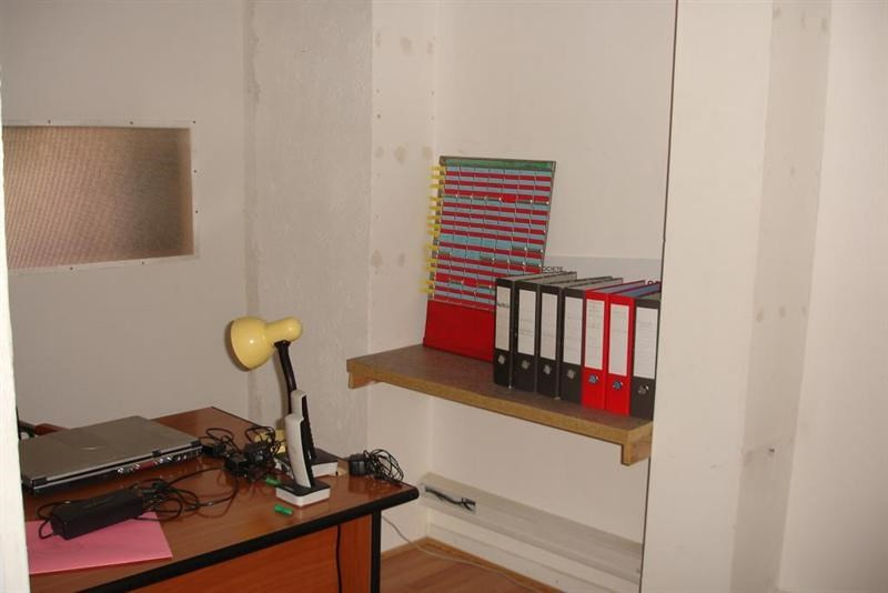 Rental office Nice 700€+chHT - Picture 4