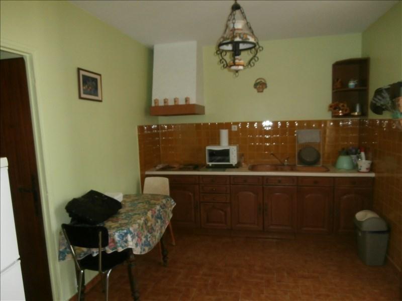 Sale house / villa Volx 202000€ - Picture 4