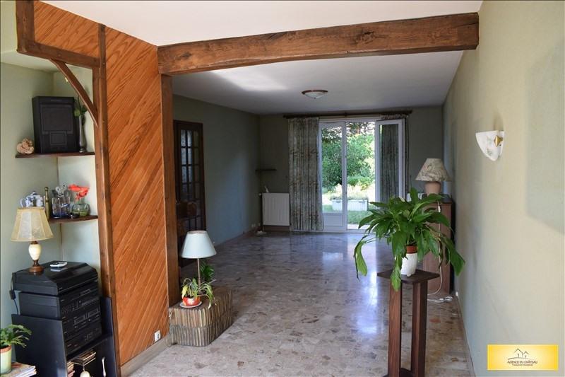 Vente maison / villa Vert 258000€ - Photo 2