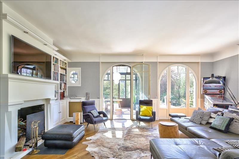 Vente de prestige maison / villa Marly le roi 1 770 000€ - Photo 2
