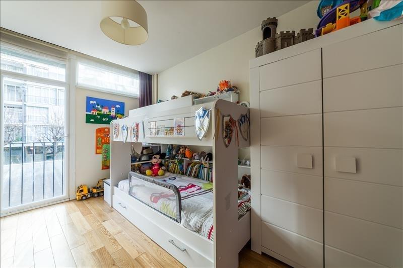 Venta  apartamento Paris 15ème 690000€ - Fotografía 6