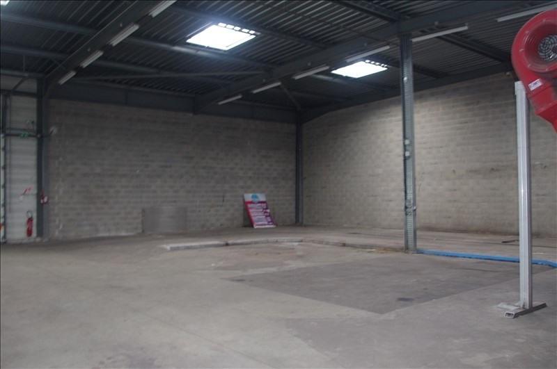Rental empty room/storage Geispolsheim 2330€ HT/HC - Picture 2