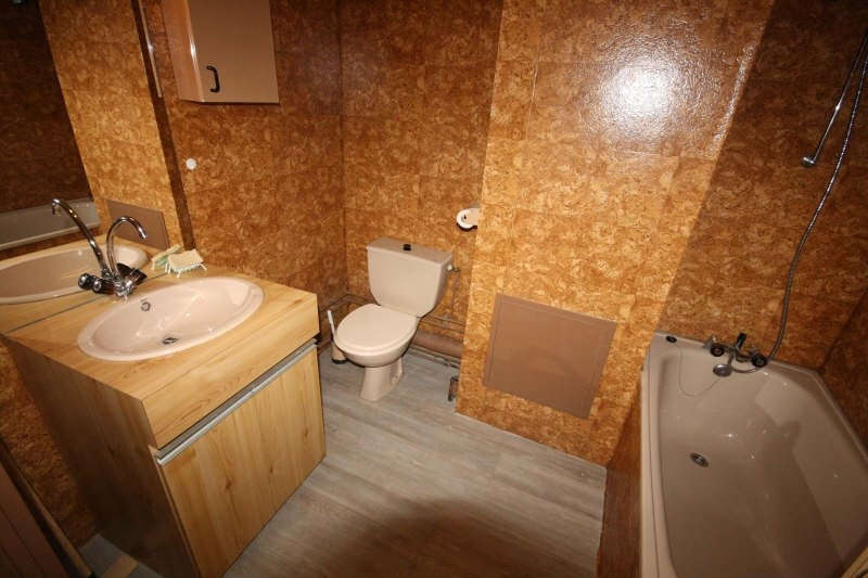 Vente appartement St lary pla d'adet 84500€ - Photo 6