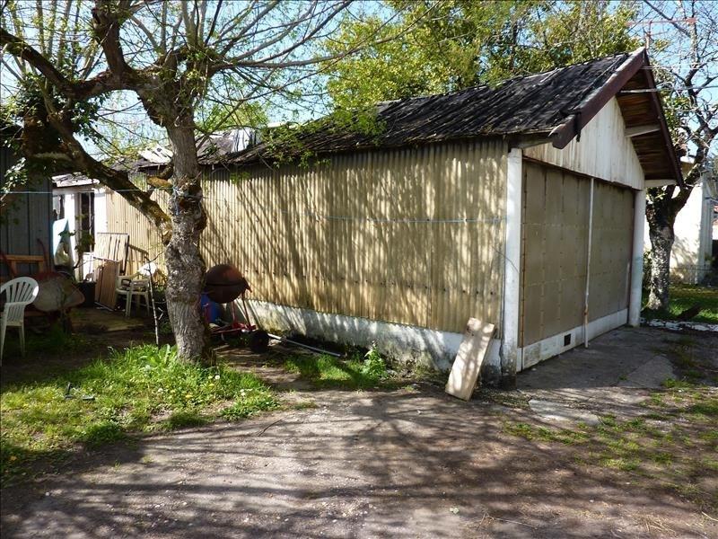 Vente maison / villa Pessac 315000€ - Photo 4