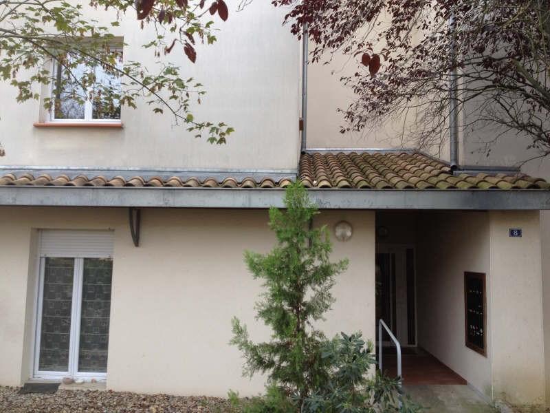 Location appartement Bruguieres 635€ CC - Photo 1