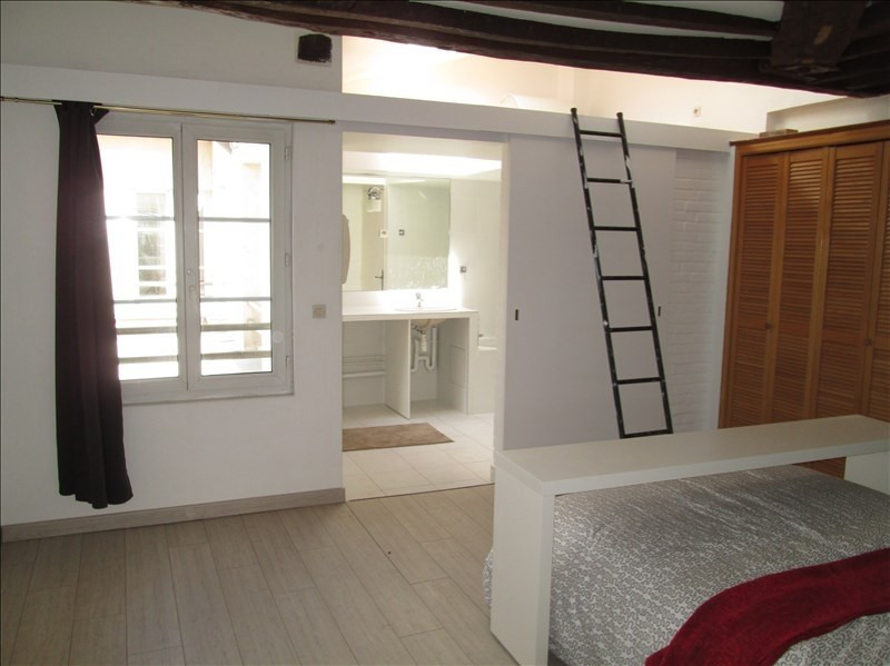 Location appartement Versailles 1310€ CC - Photo 3