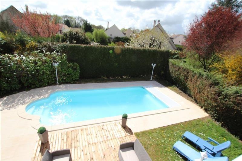 Vente maison / villa Pontault combault 473200€ - Photo 3