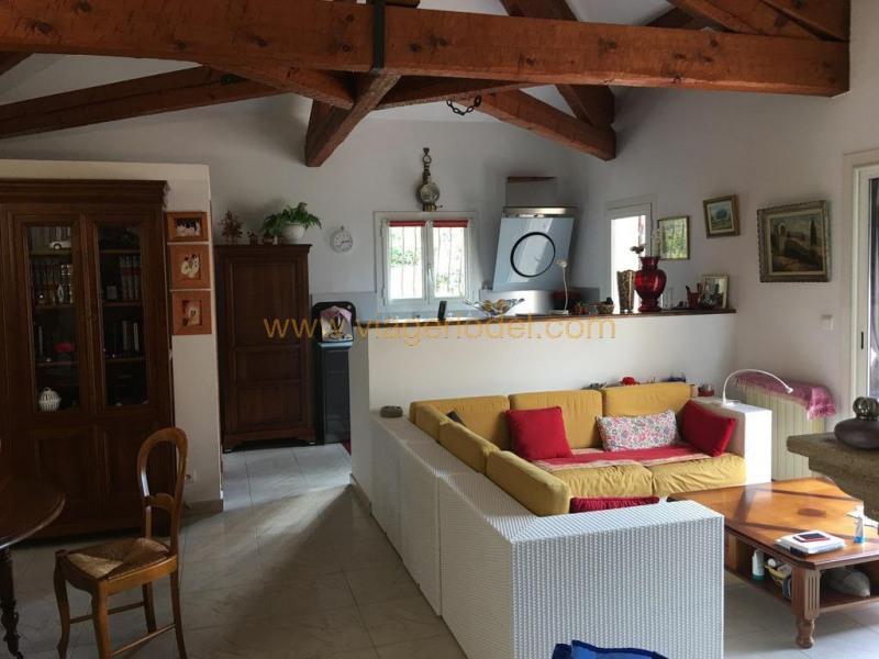 Vitalicio  casa Le pradet 75000€ - Fotografía 1