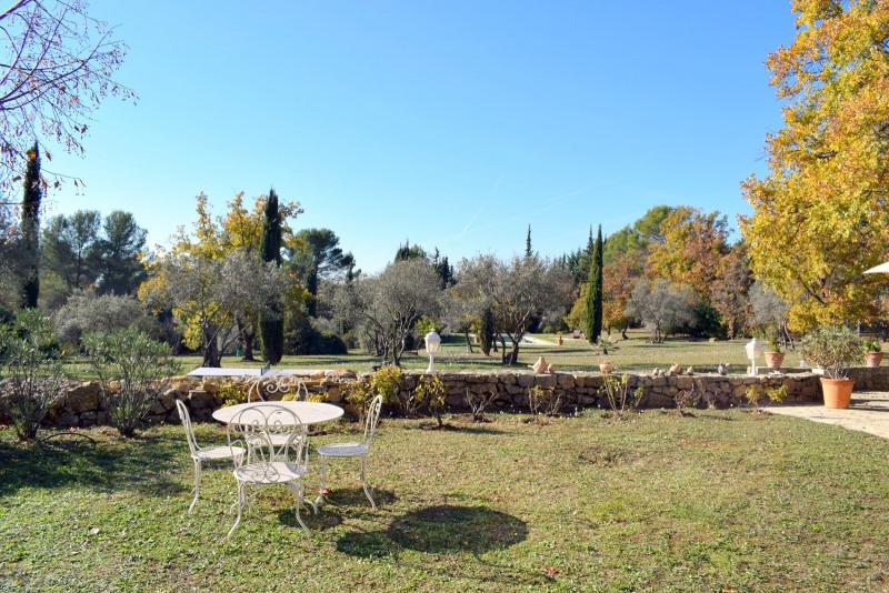 Immobile residenziali di prestigio casa Fayence 1085000€ - Fotografia 14