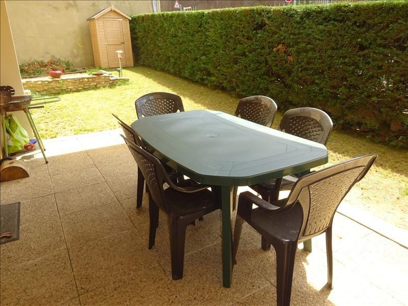 Vente appartement Vourles 319000€ - Photo 1