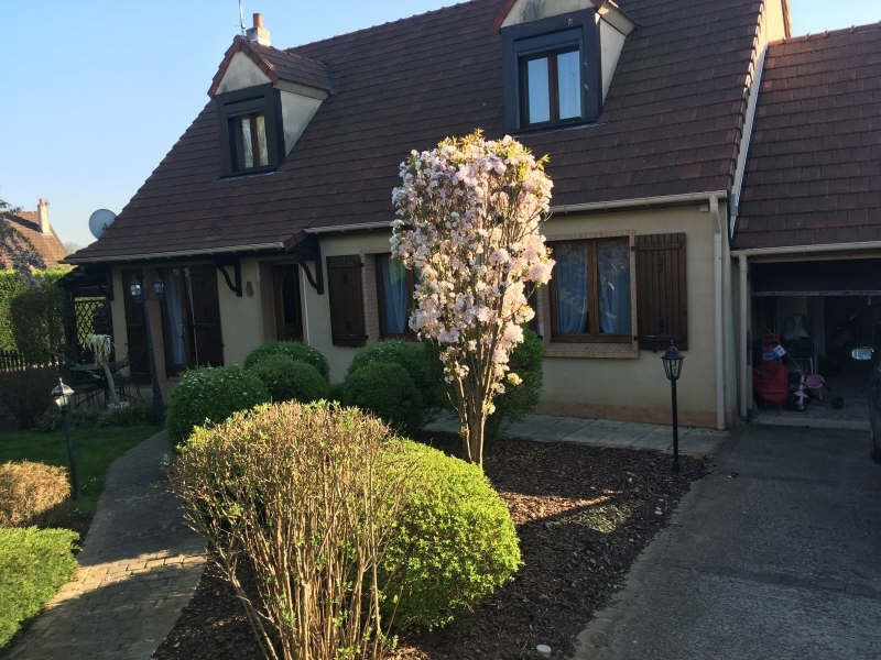 Vente maison / villa Bornel 283800€ - Photo 2