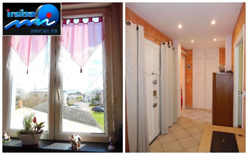 Sale apartment Brest 130300€ - Picture 3