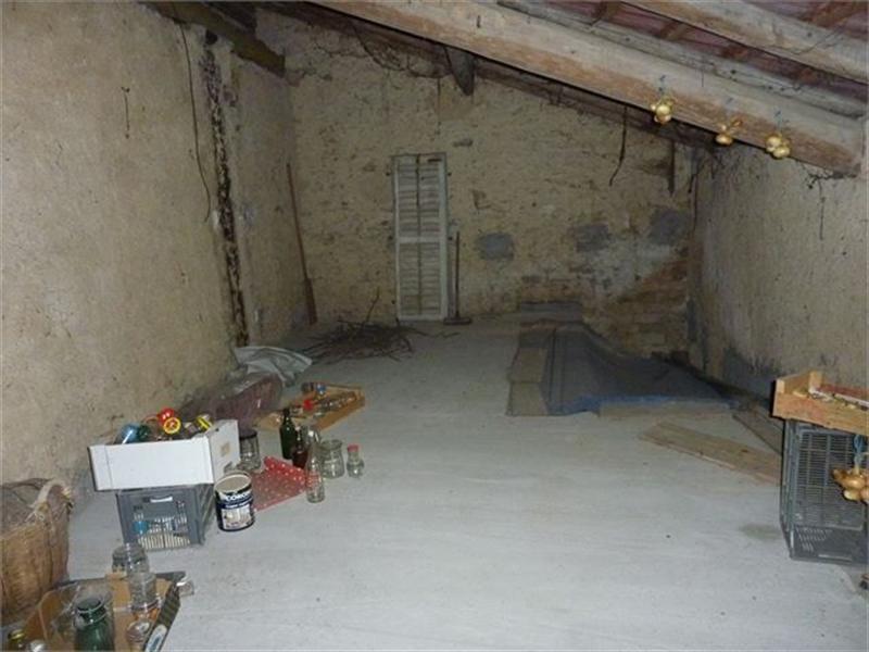 Sale house / villa Favieres 116000€ - Picture 8