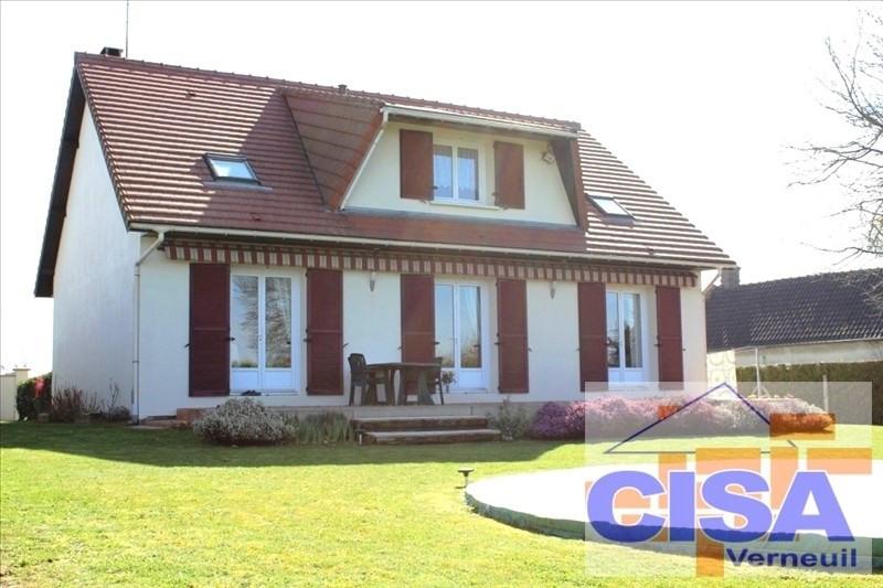 Sale house / villa Chevrieres 289000€ - Picture 2