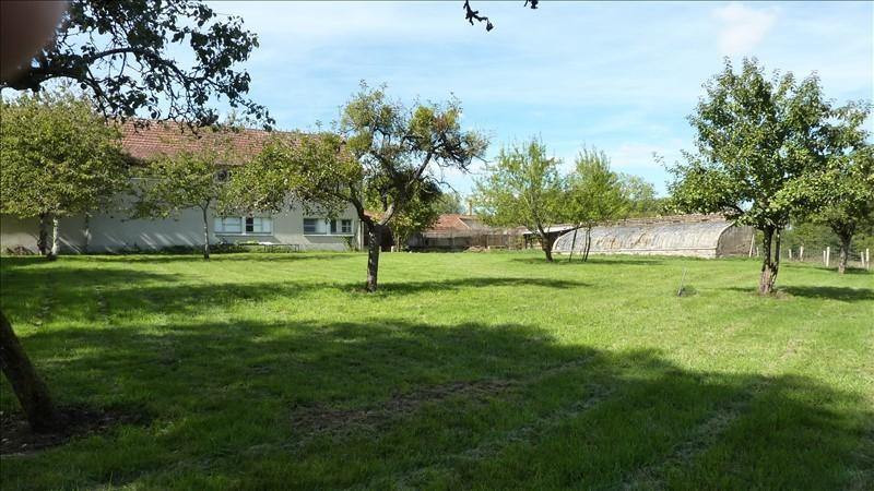 Vente maison / villa Jouhet 265000€ - Photo 1