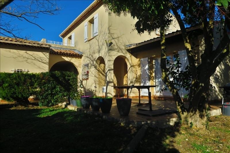 Vente maison / villa Bouc bel air 454000€ - Photo 1