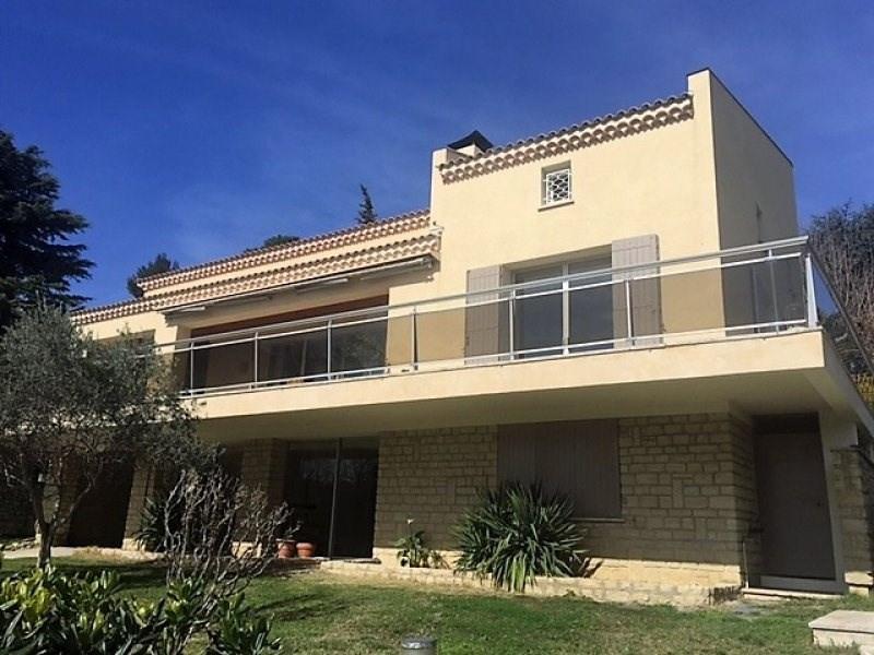 Vente de prestige maison / villa Les angles 795000€ - Photo 2