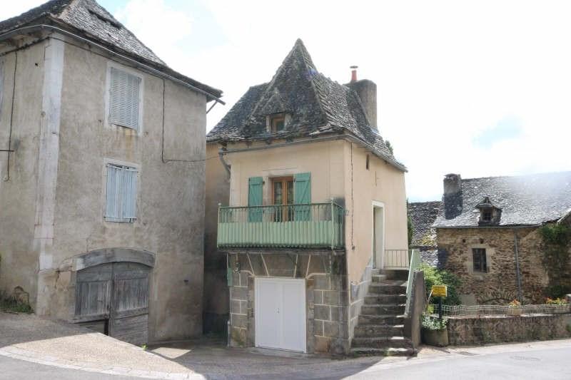Vente maison / villa Bor et bar 39000€ - Photo 1