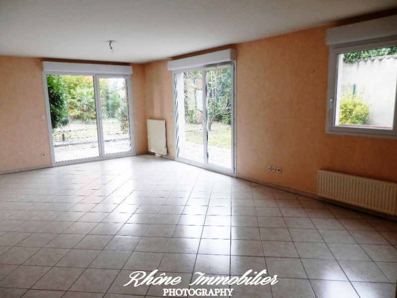 Vente appartement Meyzieu 295 000€ - Photo 6