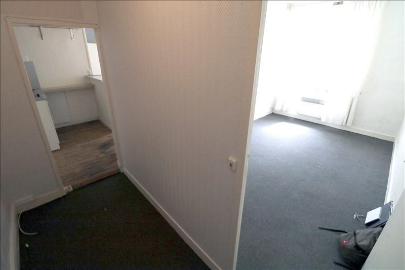 Sale apartment Versailles 220000€ - Picture 6