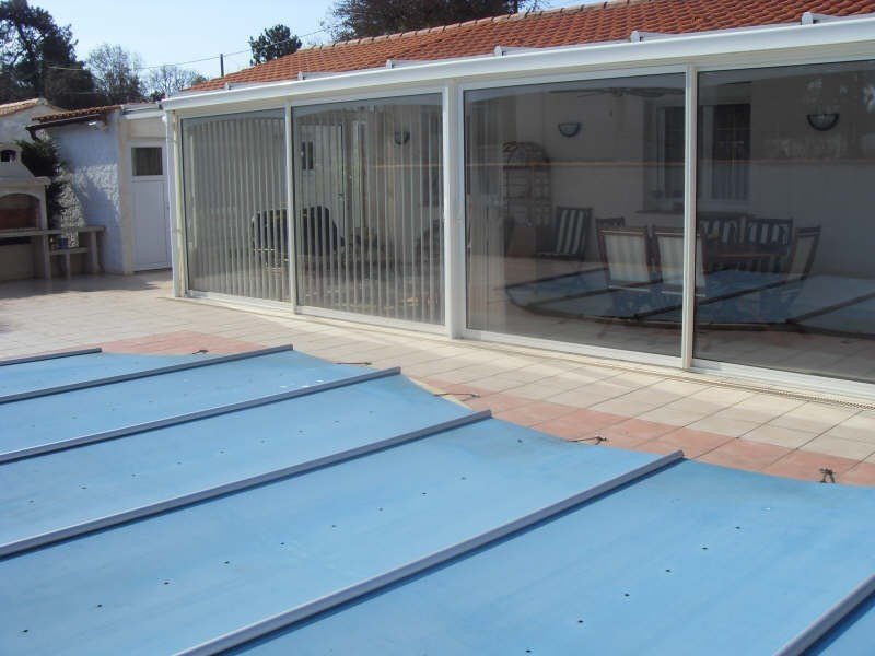 Vente maison / villa Longeville sur mer 299000€ - Photo 2