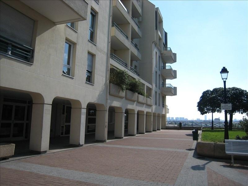 Location appartement St cloud 1250€ CC - Photo 1