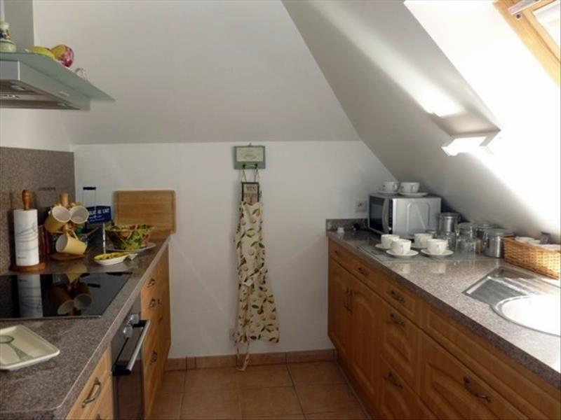 Sale apartment Honfleur 349000€ - Picture 5