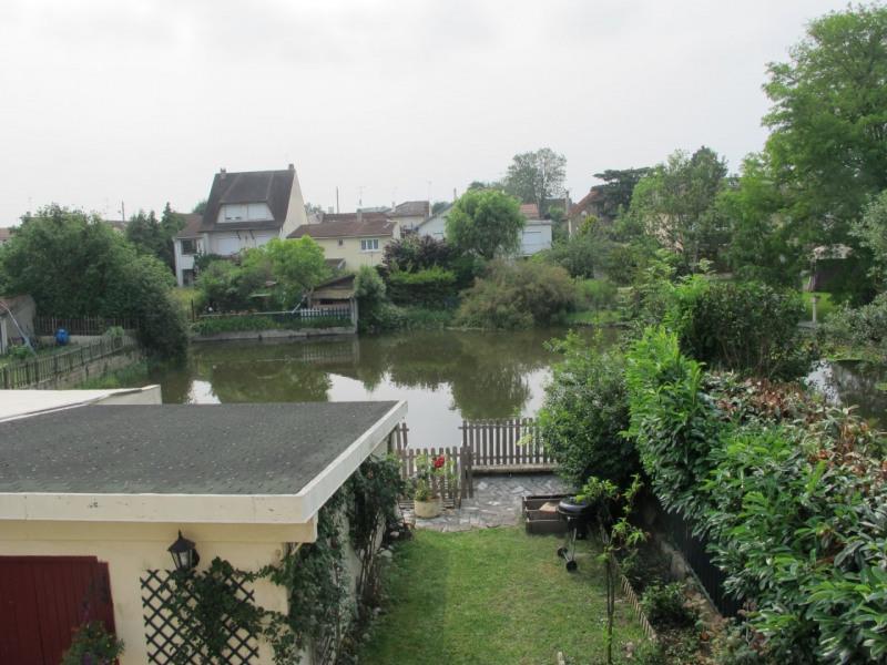 Sale house / villa Montfermeil 299000€ - Picture 10
