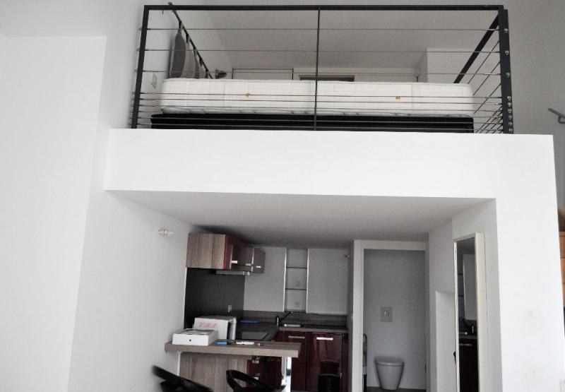 Locação apartamento Nice 875€ CC - Fotografia 2