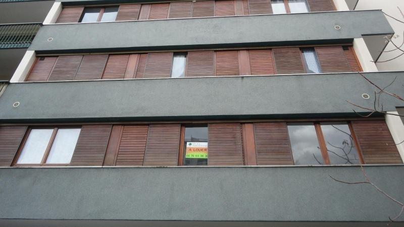 Location appartement Grenoble 745€ CC - Photo 9