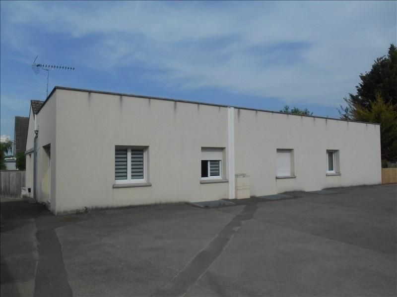 Location appartement Saint julien les villas 450€ CC - Photo 6