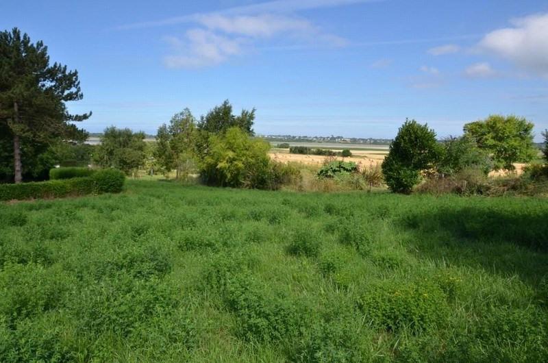 Venta  terreno Regneville sur mer 72775€ - Fotografía 1