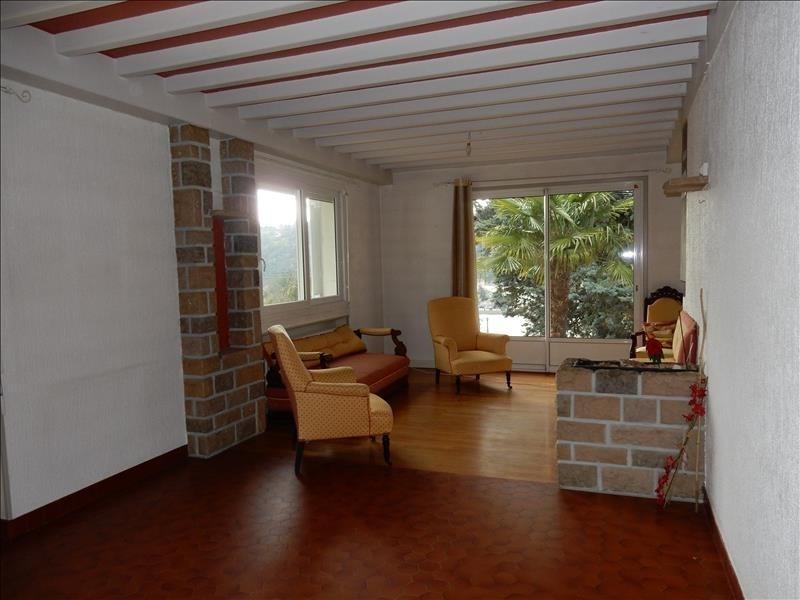 Venta  casa St cyr sur le rhone 335000€ - Fotografía 4