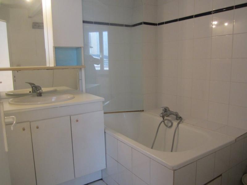 Vente appartement Paris 11ème 388500€ - Photo 6