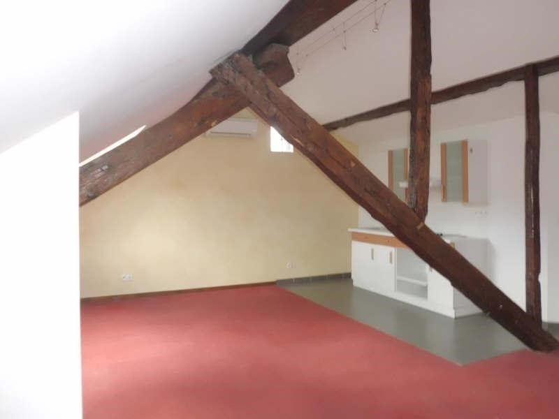 Rental apartment Chambery 575€ CC - Picture 3